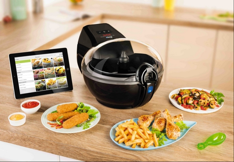 Tefal ActiFry Smart XL