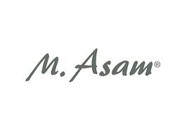M.Asam Logo