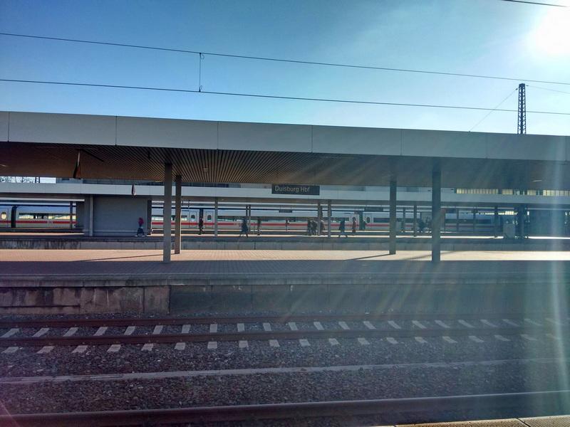 Beurer Blogger Event ~ mein Trip nach Ulm