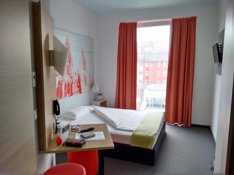 B&B Hotel Ulm