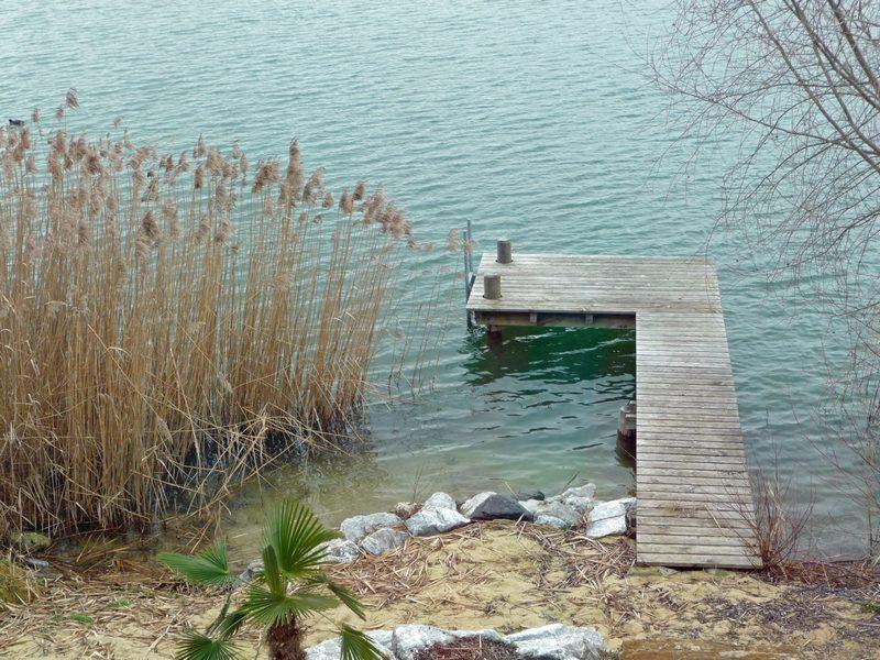 Beurer Haus am See