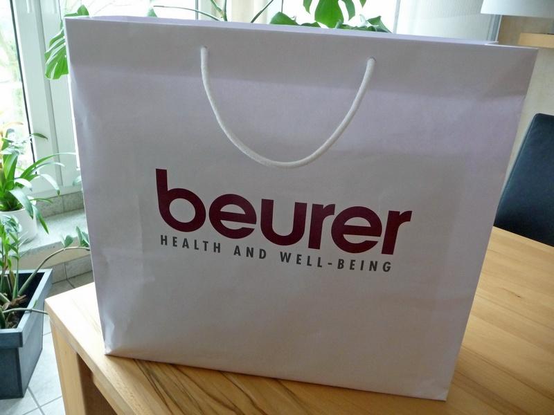 Beurer Goodie Bag