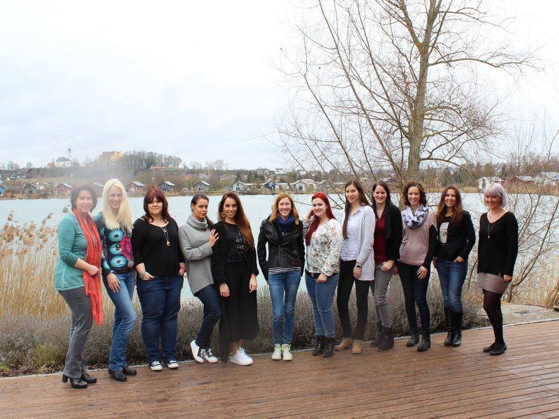 Beurer Blogger Event Gruppenfoto