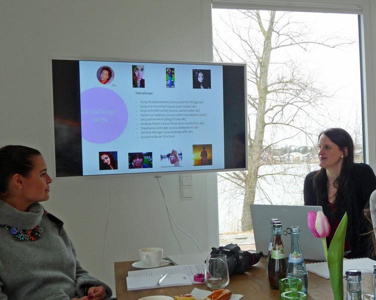 Beurer Blogger Event