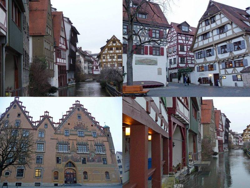 Ulm City
