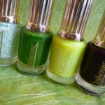 Catherine Nail Classic Lac