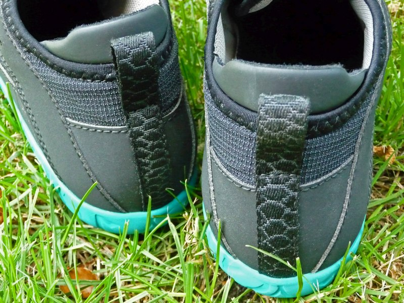 Lizard Footwear Kross Scramble II