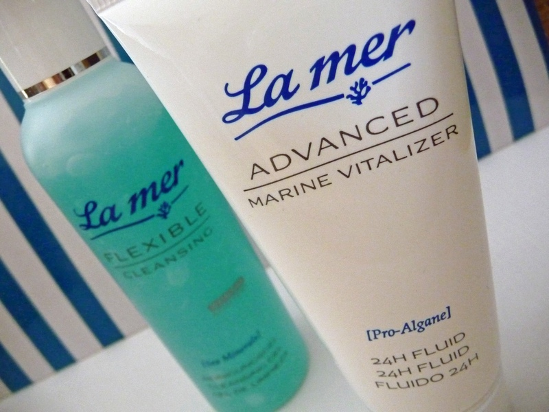 La mer Gesichtsgrundpflege Flexible Cleansing 24 h Fluid