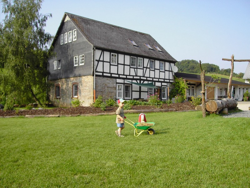 Erinnerungen Quinkenhof