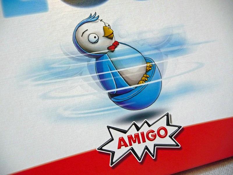 Amigo Icecool