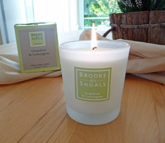 Brooke & Shoals Premium Raumdüfte