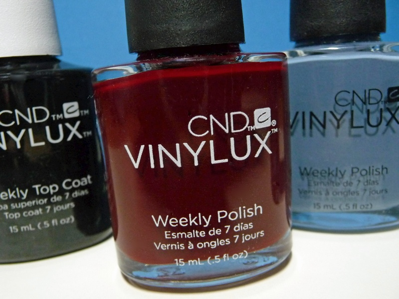 CND Vinylux Craft Culture Collection