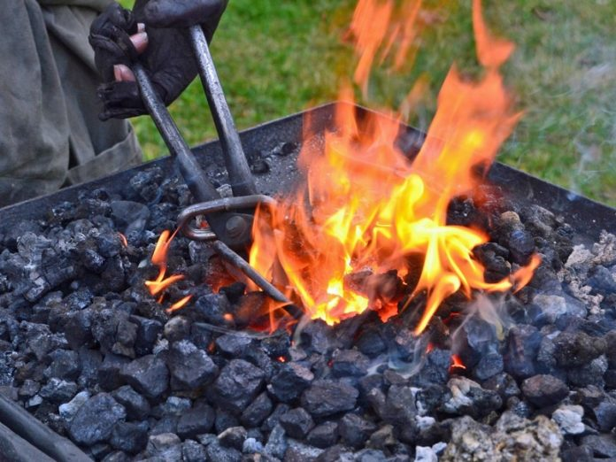 Eifel Bloggertreffen Herbstfeuer