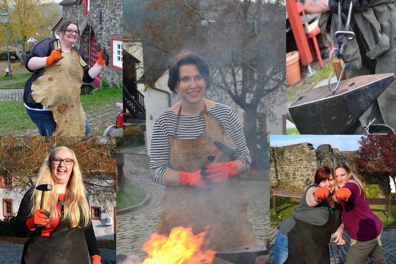 Bloggertreffen Herbstfeuer Eifel