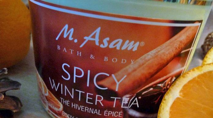 M. Asam Spicy Winter Tea