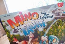 Amigo Mino & Tauri