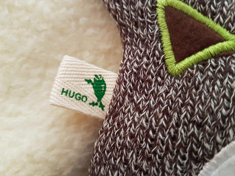 Hugo Frosch Wärmflasche
