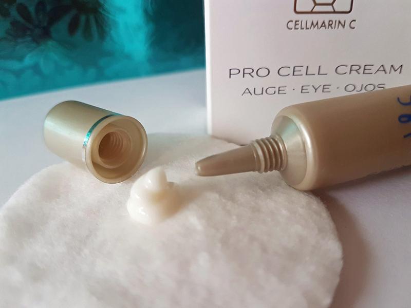 La mer Platinum Skin Recovery