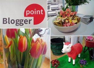 Bloggerpoint Event Frühlingserwachen