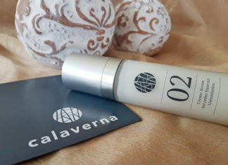 Calaverna Creme Serum 02
