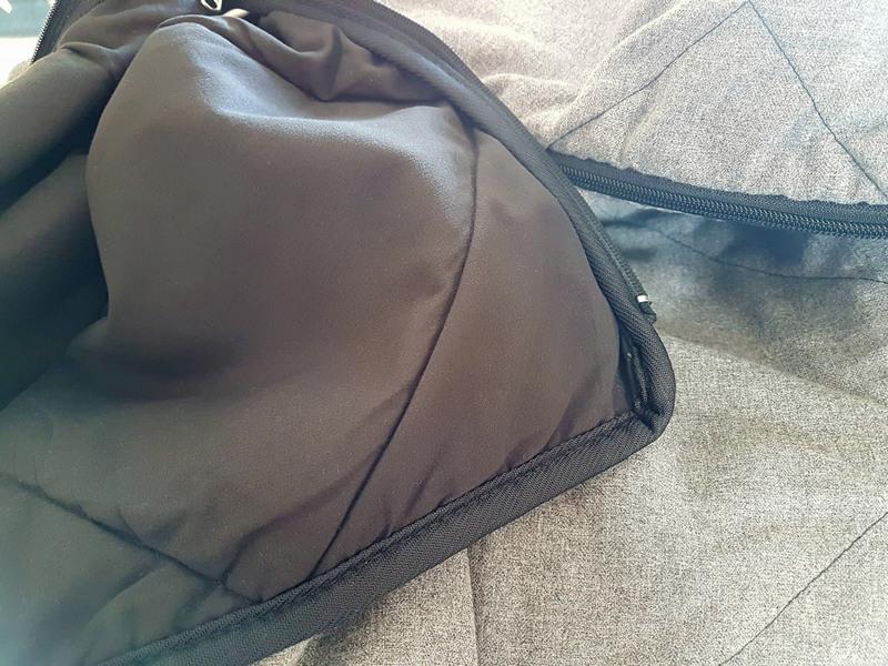 Grüezi Bag Wellhealth Blanket