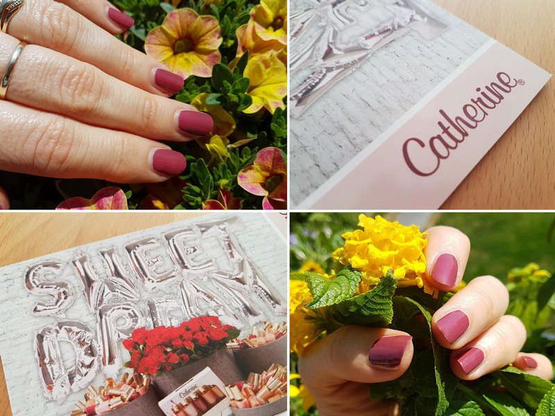 Catherine Nail Collection Classic Lac Lounge