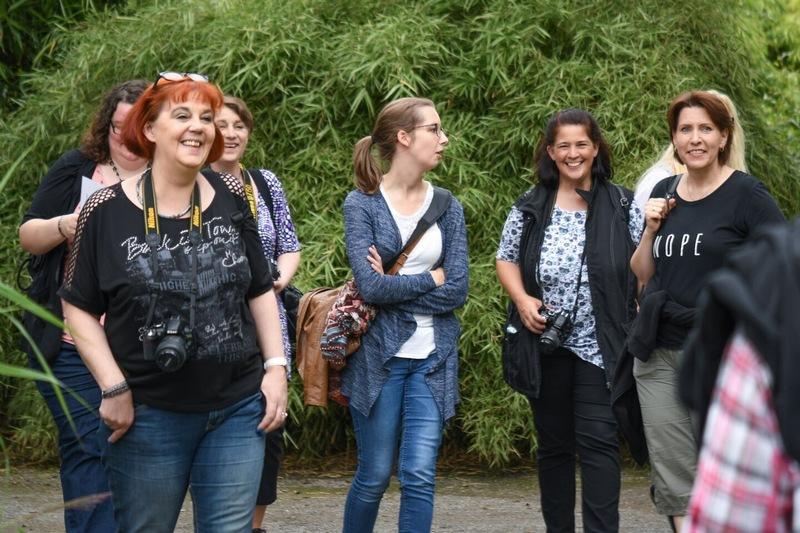 Bloggertreffen Summer Feeling 2017 Grugapark Essen