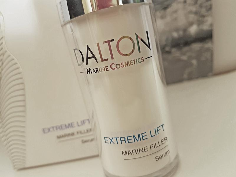 Dalton Marine Cosmetics