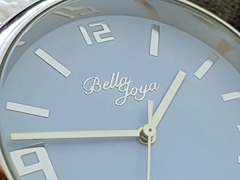 Weitzmann Bella Joya Blue