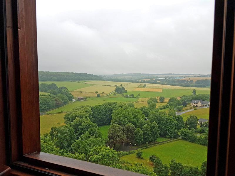 Wewelsburg Jugendherberge