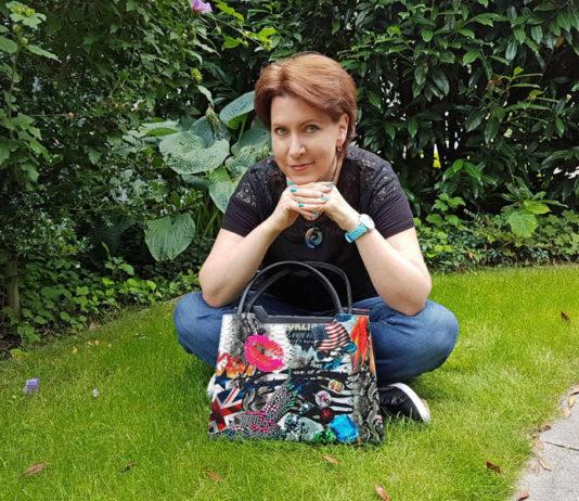 Delieta Elegance Handtasche