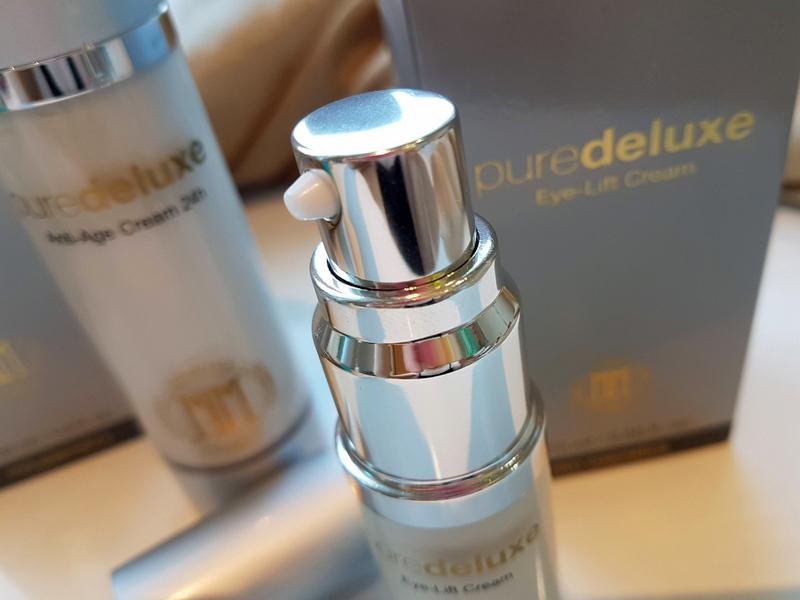 Puredeluxe Kosmetik Anti Age Cream