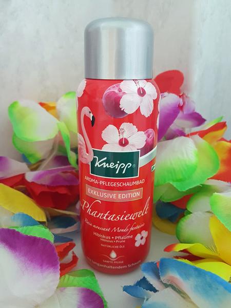 Kneipp Phantasiewelt Aromapflegeschaumbad