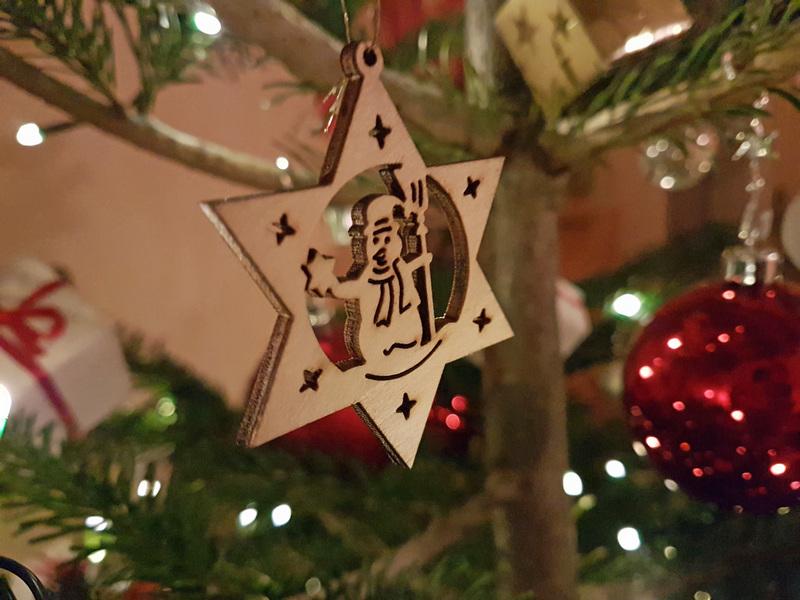 Besinnliche Feiertage & einen guten Start ins neue Jahr | Colorful ...