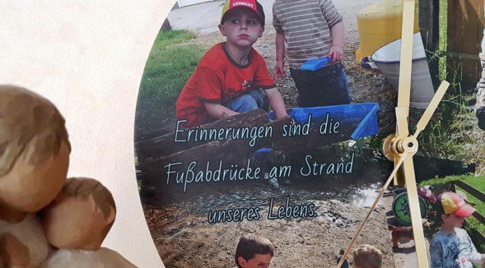 Contrado Originelle Fotogeschenke Originellefotgeschenke.de Wanduhr