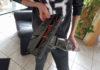 AEG CX7-2-35FFP 2in1 Akku-Handstaubsauger