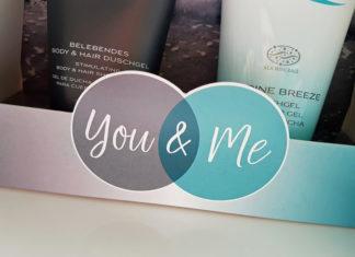 La mer You & Me Duschgel