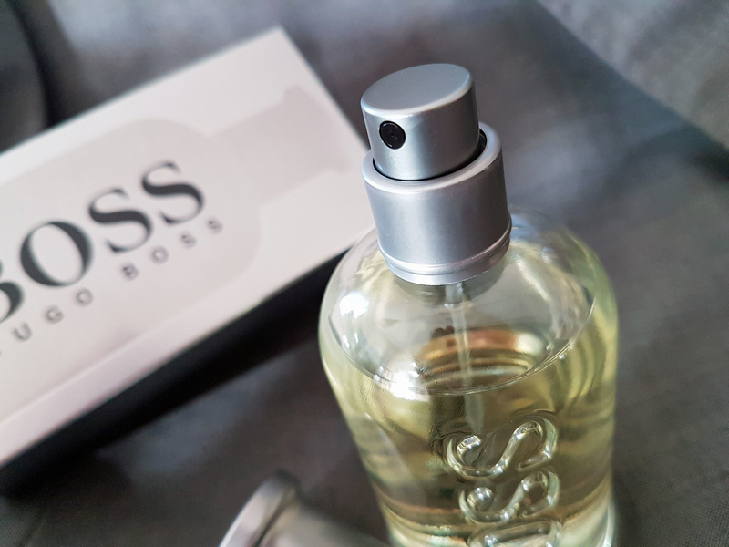 Hugo Boss Bottled Man of Today Edition Parfum