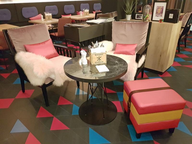 Niu Cobbles Hotel Essen