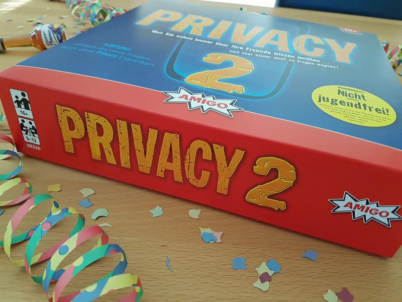 Amigo Privacy 2