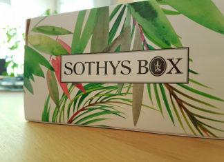 Sothys Sommerbox 2018