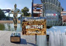 Bloggertreffen Centro Oberhausen Hollywood