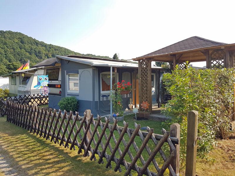 Eifel Heimbach Camping