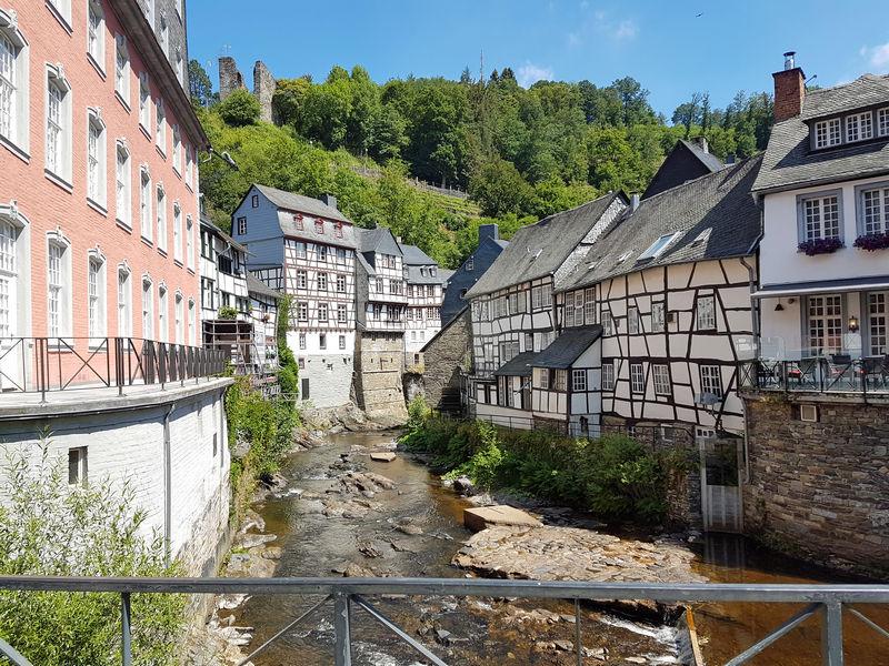 Eifel Monschau