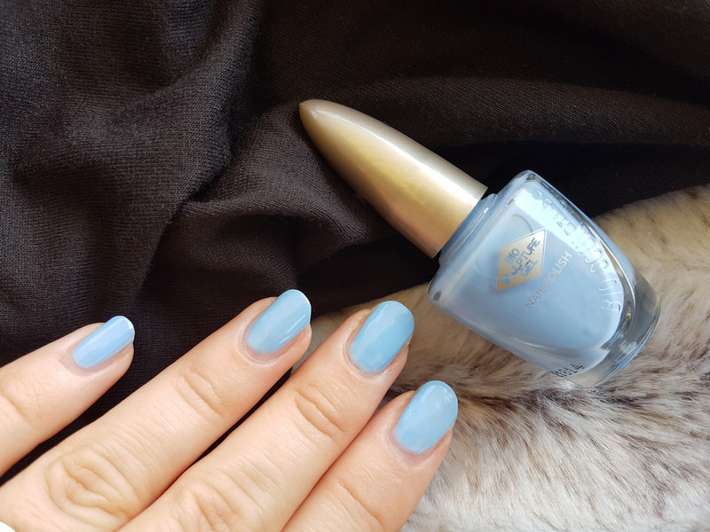 Bio Sculpture Dreamers Collection Aqua Clouds