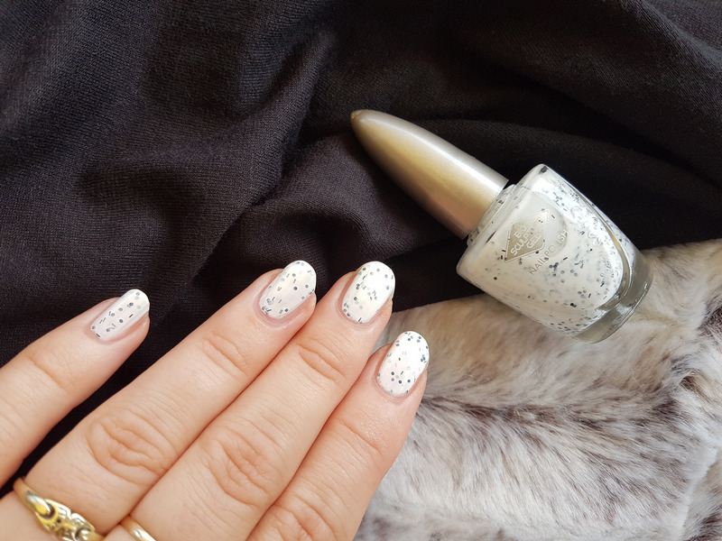 Bio Sculpture Dreamers Collection Snowflake Frosting