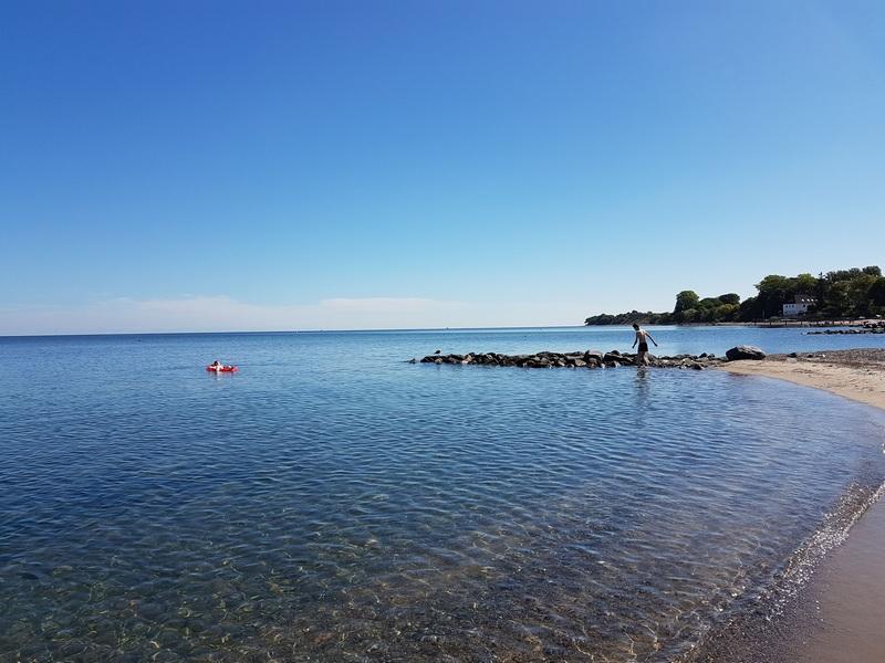 Urlaub Ostsee Niendorf