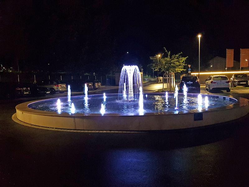 Kneipp Bloggerevent 2018 Ochsenfurt Hotel Melchiorpark