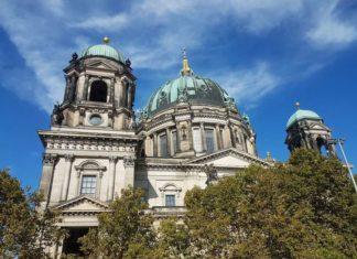 Berlin Kurztrip Hauptstadt