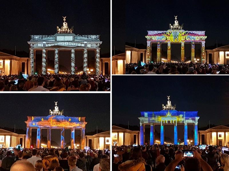 Berlin Kurztrip Hauptstadt Brandenburger Tor